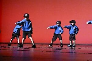 hip hop class for toddlers