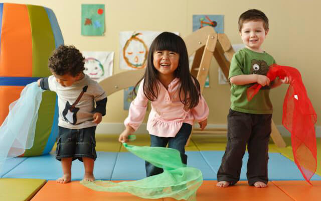 when to start dance lessons for toddlers